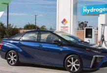 hydrogencar